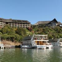 Jozini Tiger Lodge & Spa, hotel in Jozini