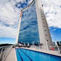 Quality Hotel Aeroporto Vitória