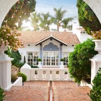 Marbella Club Hotel · Golf Resort & Spa, отель в городе Марбелья