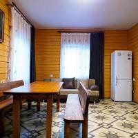 В гостях у Бориса, отель в городе Цветочный