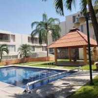 Casa en Oasis en Xochitepec