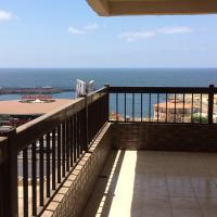 Mövenpick Apartment - Sea View - Wi-Fi