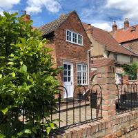 Grade II Listed Cottage south of York