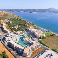 Kiani Beach Resort Family All Inclusive, hotel in Kalyves