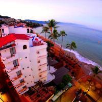 Emperador Vallarta Beachfront Hotel and Suites, hotel in Puerto Vallarta