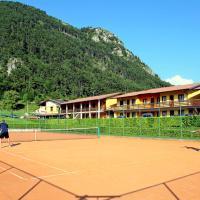 Luxury home with beautiful view of Lake Garda