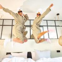 Der Steinerwirt - hangout & hotel, hotel in Lofer