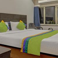 Treebo Trend Hotel Dua Continental, hotel in Nagpur