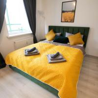 Murino Live роскошная студия для ценителей комфорта, отель в Мурине