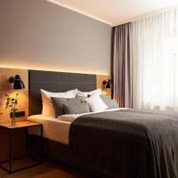 Mosel Stay Hotel Trier, Hotel in Trier