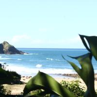 Delicious Monster Seaview Cottage, Hotel in Port St Johns