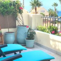 5* Luxury Apartment in Marbella. Beachfront, Pool, wifi, really special