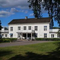 Ulvsby Herrgård