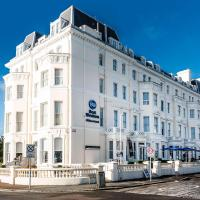 Best Western Clifton Hotel, hotel in Folkestone