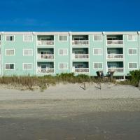 Sandpebble Beach Club Surfside Beach a Ramada by Wyndham, hotel in Surfside Beach, Myrtle Beach