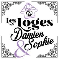 Les Loges Damien et Sophie ****, Maison rénovée