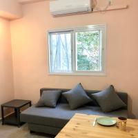 cozy flat in the heart of modern Jerusalem