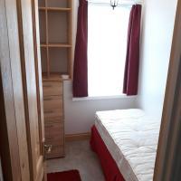 Basic small single room