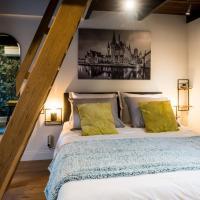 Hof Leskensdaele, hotel in Geraardsbergen