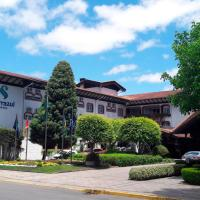 Serrazul Hotel Distributed By Intercity, hotel in Gramado