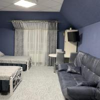 Mini Hotel Zvezdny, отель в городе Агрыз