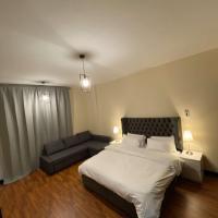 KAEC Studio, hotel em King Abdullah Economic City