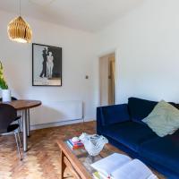 Trendy 1 bedroom flat in the heart of Peckham