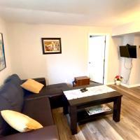Oasis Suite, hotel em Cataratas do Niágara