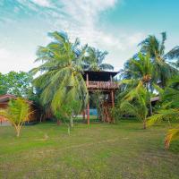 Yala Elephant Cottage