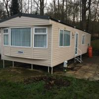 Far valleys a Coghurst holiday park, Hastings