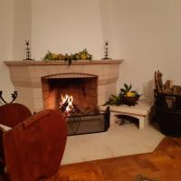 Casal Morgado, country house to relax