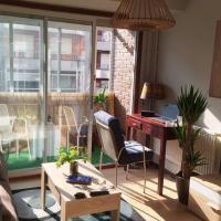 Apartamento Vigo Centro