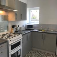 Immaculate 4-Bed House in Blackpool
