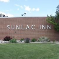 Sunlac Inn Lakota, hotel in Lakota