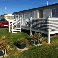 Camber cove, at camber sand holiday park