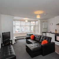 Cherry Property - Orange Suite