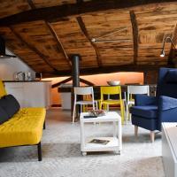 Casa Quiñones - Loft Apartamento