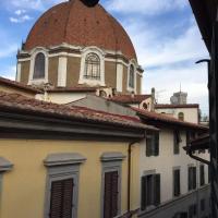 Luxury Home Florence vista Cappelle Medicee