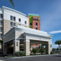 Home2 Suites By Hilton Cape Canaveral Cruise Port