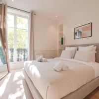 MBM - Luxury apartments PARIS CENTER