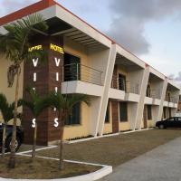 Hotel Vilas, hotel in Salinópolis