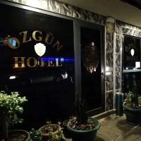 ÖZGÜN HOTEL, отель в Анкаре