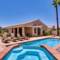 Sun City Shadow Hills Vacation Villa