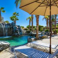 Cool Pool Retreat, hotel in Bermuda Dunes