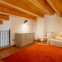 Apartaments Rurals Cala Palmira, hotel en Alpens