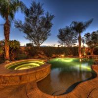 Desert Luxury Getaway
