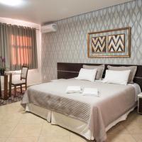 Holambra Garden Hotel, hotel em Holambra