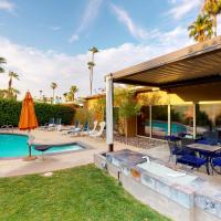 Rancho Relaxo, hotel near Palm Springs International Airport - PSP, Palm Springs