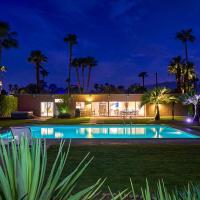 Jewel of Palm Springs, hotel near Palm Springs International Airport - PSP, Palm Springs