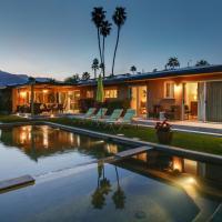 Sunmor to Livmor, hotel near Palm Springs International Airport - PSP, Palm Springs